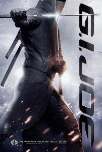 Storm Shadow - GI Joe Movie